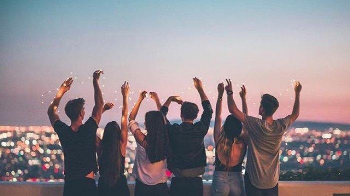 5 Hal yang Bisa Dilakukan Jomblo Saat Malam Minggu
