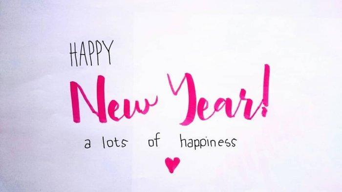 Jelang Tahun Baru 2019, Berapa Kali Tahun Baru Dirayakan Dalam Setahun? Ini Jawabannya