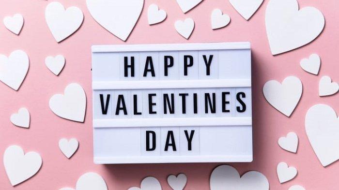 STOP Perayaan Valentines Day 2021 saat Corona, Coba Cara Smart Ini Agar Hari Valentine Tetap Oke