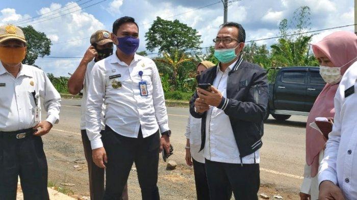 Turun Kasus Covid 19, Desa Zona Merah di Kotabaru Kini Menjadi Hijau