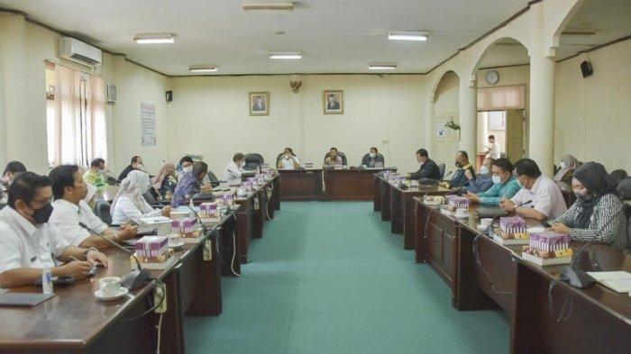 Menyongsong Kalsel Sebagai Penyangga IKN, Komisi III Kunker ke Tabalong