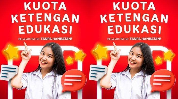 Paket Internet Murah Telkomsel, Kuota Khusus Belajar Online Mulai Rp 500