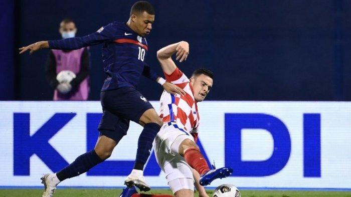 SESAAT LAGI Link RCTI! Live Streaming Kroasia vs Ceko EURO 2021 TV Online Mola TV