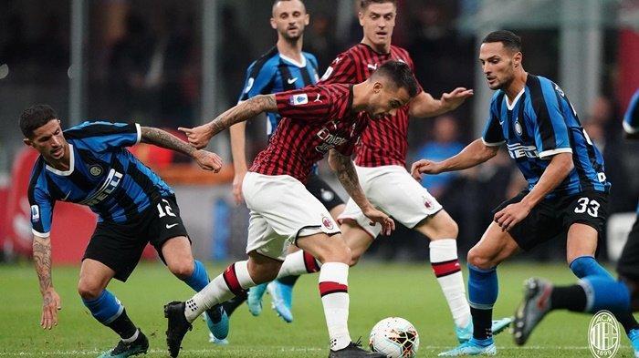 Jadwal Siaran Langsung Liga Italia Live RCTI & Bein Sports, Juventus vs AS Roma, Inter & AC Milan