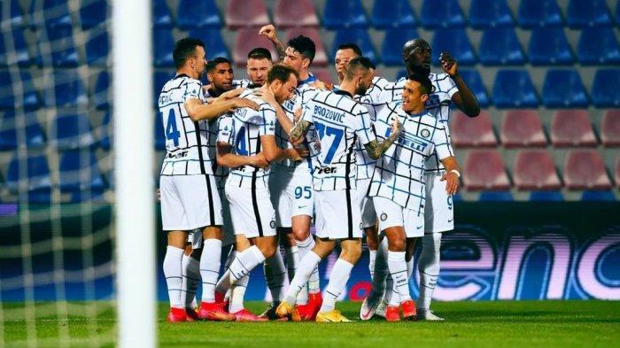 Sikap Pemain Inter Milan pada Laga Atalanta, Bisa Bantu Rebut Scudetto dari Juventus Lebih Cepat