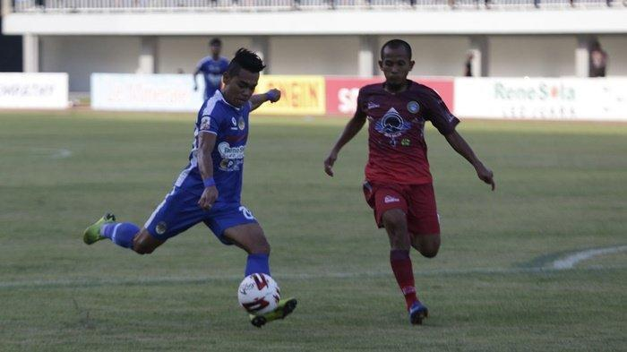 Hasil PSIM Yogyakarta vs Martapura FC, Mantan Bek Martapura FC Jadi Inspirator Kemenangan PSIM