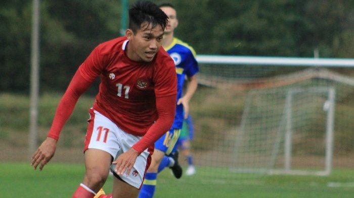 SESAAT LAGI Link NET TV! Live Streaming Timnas U-19 Indonesia vs Dugopolje, TV Online Mola TV