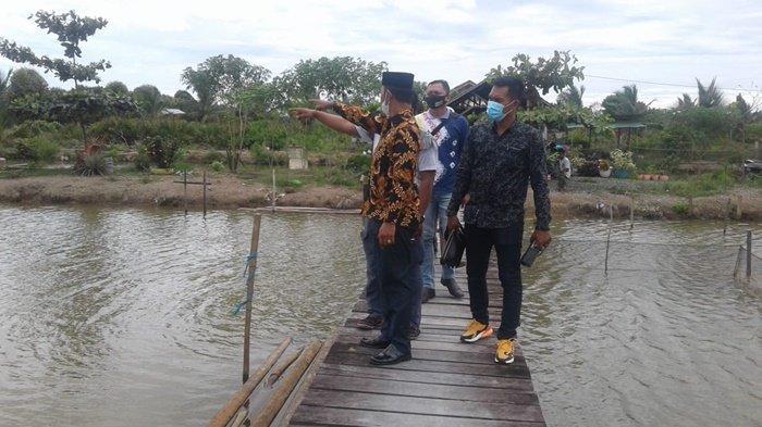 Alsintan di Batulicin Kurang, Anggota DPRD Kalsel Ini Janji Sampaikan ke DPRD Tanahbumbu