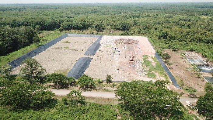Miliki Luasan 9, 7 Hektare, Lahan TPA Batu Merah Bisa Bertahan 10 Tahun