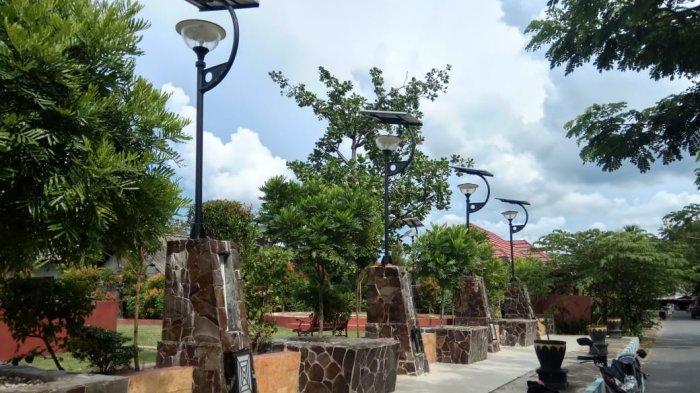 Kominfo Batola Usulkan Cctv Lampu Taman Di Apbd Perubahan 2019 Banjarmasin Post