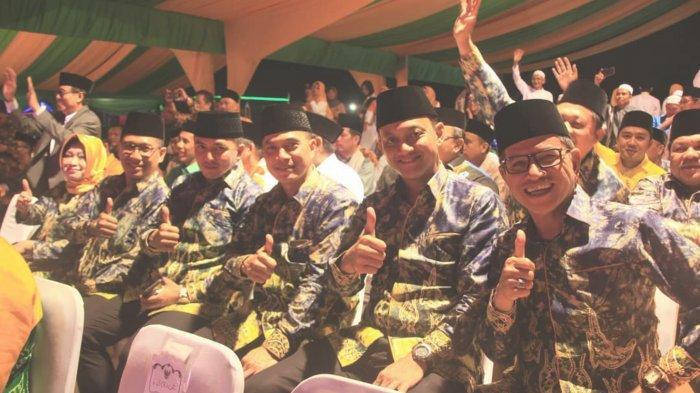 Menuju Kalsel Relijius dan Madani, Danlanal Kotabaru Dukung Pelaksanaan MTQ