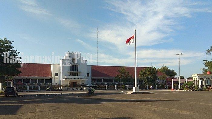 Pemerintah Kota Banjarbaru Berencana Angkat Guru PPPK