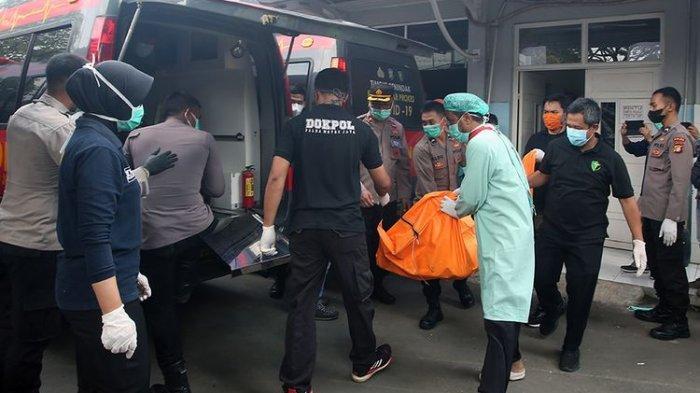 3 Petugas Lapas Tangerang Jadi Tersangka Kini Dinonaktifkan, Imbas Kebakaran yang Tewaskan 49 Orang