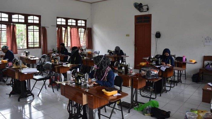 KaltengPedia - Profil UPTD Balai Latihan Kerja Kabupaten Kapuas