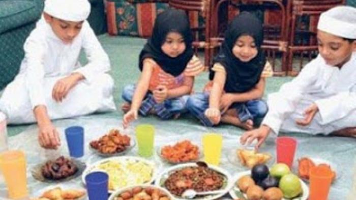 JADWAL Buka Puasa Minggu 25 April 2021 atau 13 Ramadhan 1442 H di Banjarmasin, Lengkap Doa Berbuka