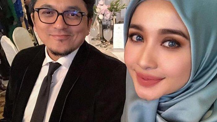Akhirnya Foto Bareng Laudya Cynthia Bella & Engku Emran Muncul Saat Malaysia Lockdown Virus Corona