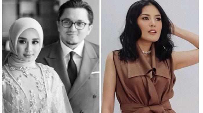 Giliran Nindy Ayunda Sindir Pelakor Setelah Laudya Cynthia Bella-Engku Emran, Teman Luna: Kuawasi