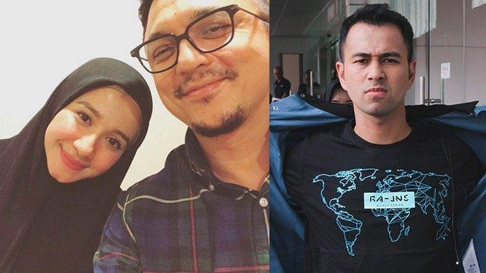 Blokir Raffi Ahmad, Kemarahan Laudya Cynthia Bella Istri Engku Emran Dibongkar Zaskia dan Irwansyah