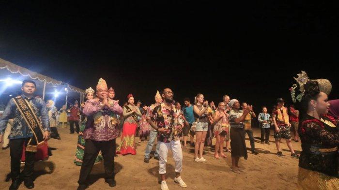 Launching Calander of Event 2020, Kota Banjarbaru Pilih Lokasi Pantai Kuta Bali