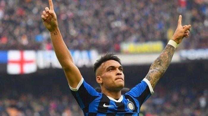 Klasemen Liga Italia Usai Hasil Akhir Derby Milan 0-3 & AC Milan Kalah, Inter Milah Kokoh di Puncak