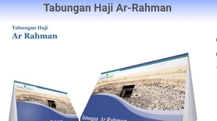 Layanan Haji Bank Kalsel, Jadi Mudah ke Tanah Suci dengan Menabung di Tabungan Haji Ar-Rahman
