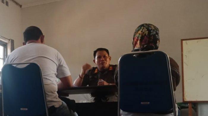 Lagi, Satpol PP Banjarbaru Amankan Pasangan Bukan Suami Isteri di Penginapan Kilometer 33