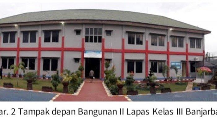Kalselpedia - Visi dan Misi Lapas Kelas II B Banjarbaru