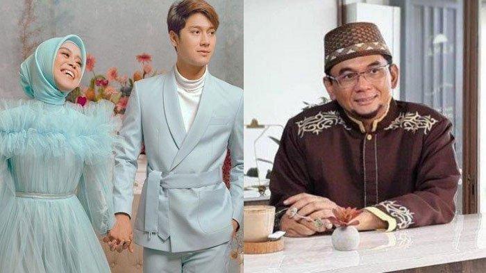 Tabiat Asli Lesti Kejora dan Rizky Billar Diungkap Ustaz Subki, Jelang Akad Nikah Leslar