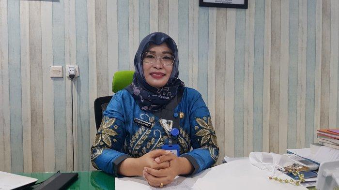 Plt Kadisdik: 90 Persen Tenaga Pendidik di Kabupaten Banjar Tervaksin Covid-19