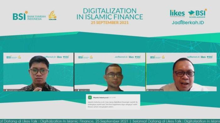 JadiBerkah.ID Dukung Penguatan Pengembangan ZISWAF di Indonesia