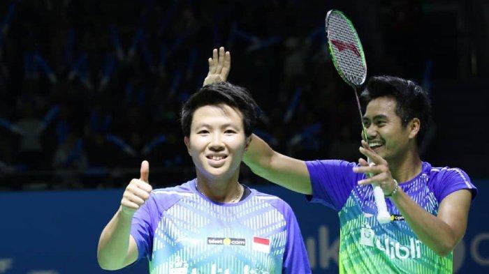 Hasil French Open 2018 - Owi/Butet Gagal Lagi, Kandas dari Ganda Jepang di Perempatfinal