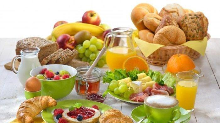 Ramadhan 2020 2 Hari Lagi, Inilah 5 Makanan Sehat yang Bikin Tahan Berpuasa