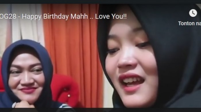 Syarat Putri Delina untuk Pengganti Lina Jubaedah di Sisi Sule, Adik Rizky Febian Kaget Saat ini