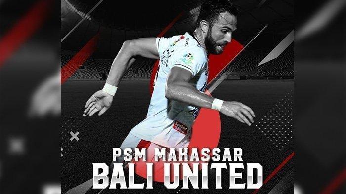 Komdis PSSI Beri Sanksi PSM Makassar Jelang Bhayangkara FC vs PSM Makassar Liga 1 2018