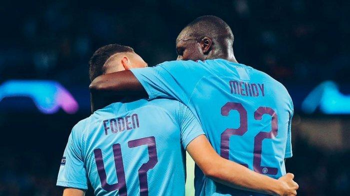 LIVE Streaming TV Online Dinamo Zagreb vs Man City Liga Champions, Siaran Langsung SCTV