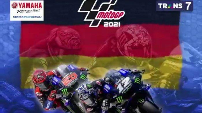 Live Trans 7! Jadwal FP1 & Kualifikasi MotoGP Styria 2021, Kiprah Marc Marquez dan Valentino Rossi