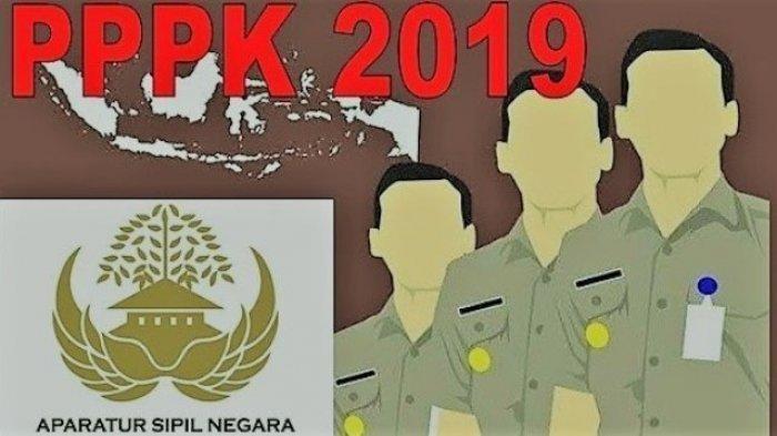 Link Alternatif Jika sscasn.bkn.go.id Tak Bisa Diakses, Pendaftaran P3K atau PPPK 2019 Berlangsung!