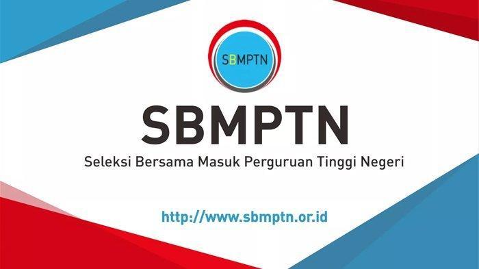 LINK Pendaftaran SBMPTN 2019 via sbmptn.ltmpt.ac.id Hari Ini Mulai 13.00 WIB, Simak Panduannya