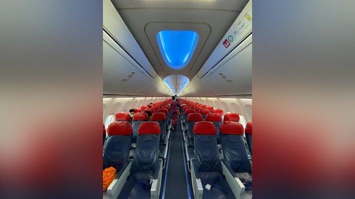 Penumpang Pesawat Mulai Ramai, Puncak Diprediksi Jelang Akhir Tahun, Kenaikan per Flight 40 Persen