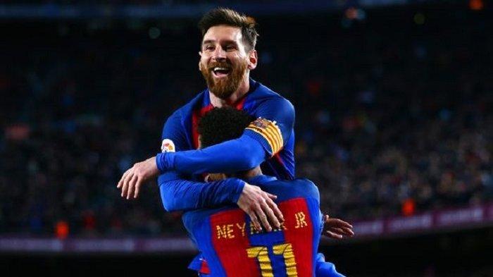 Skenario Duel Lionel Messi vs Neymar di Rangkaian Jadwal Copa America 2021