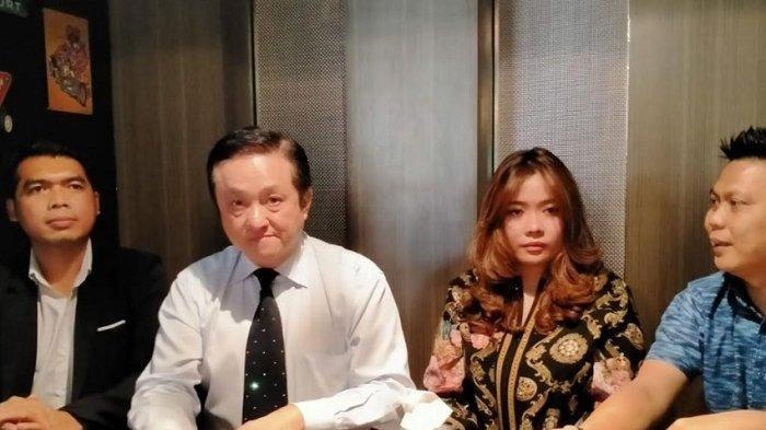 Mantan Finalis Miss Earth Lirabica Dipersekusi Warga Komplek, Kini Polisikan Ketua RT