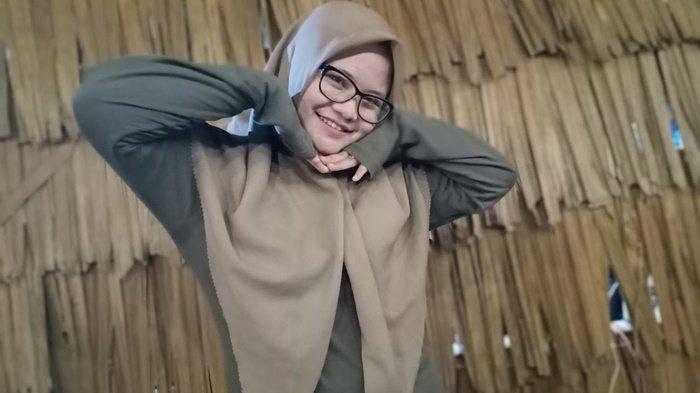 Perempuan Satu Ini Tidak Takut Bergabung dalam Komunitas Peduli Sosial Tapin Kalimantan Selatan