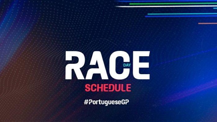 BERLANGSUNG Link Trans 7 Race MotoGP Portugal Live Streaming TV Online Fox Sports 2, Marquez Main