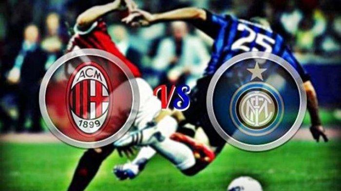 Jadwal Liga Italia Hari Ini Live RCTI & Bein Sports 2, Spezia vs AC Milan & Inter Milan vs Atalanta