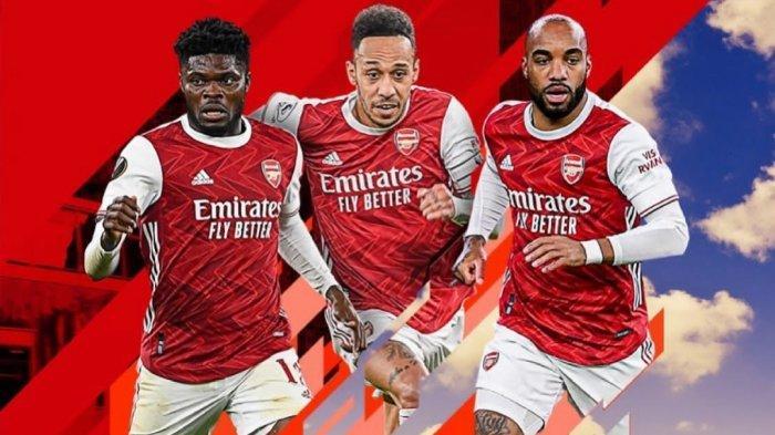 Preview & Link Live Streaming Arsenal vs Hibernian Pra-musim Liga Inggris, Simak Cara Nontonnya