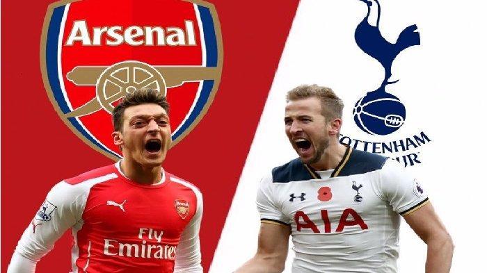 Jadwal Live Streaming Arsenal vs Tottenham Liga Inggris di ...