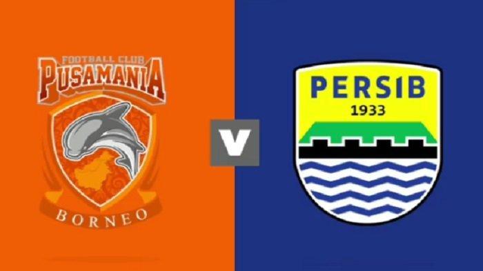 LIVE STREAMING Indosiar Borneo FC VS Persib Bandung Liga 1 2018 - Link Indosiar di Sini