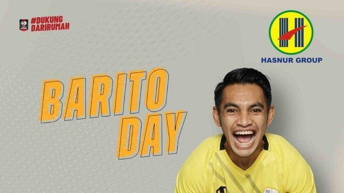 Persija vs Barito Putera - Otavio Dutra Absen di Piala Menpora 2021, Laskar Antasari Tetap Waspada