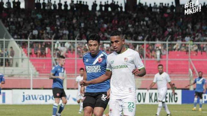 Hasil Akhir PSM Makassar vs Kalteng Putra: Eero Markkanen Bawa Keunggulan PSM, Skor 1-0