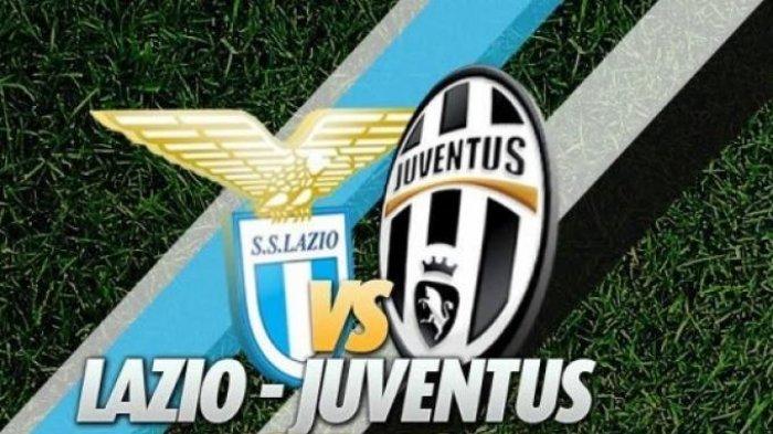 LIVE Streaming TV Online Usee TV Juventus vs Lazio di Supercoppa Italia 2019, Siaran Langsung TVRI